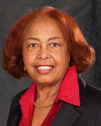 Dr. Patricia Bath, MD